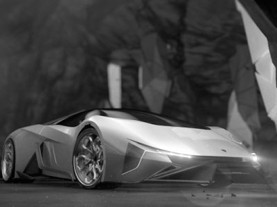 DIAMANTE  CONCEPT CAR